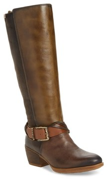 PIKOLINOS Women's Baqueira Water Resistant Tall Boot