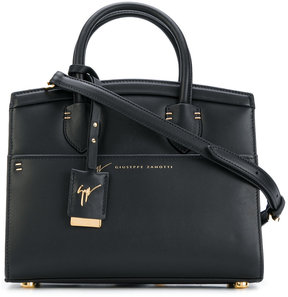 Giuseppe Zanotti Design Mini Angelina tote bag