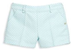 Tartine et Chocolat Toddler's & Little Girl's Douceur Matinale Shorts