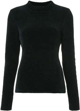 Dion Lee classic knitted sweater