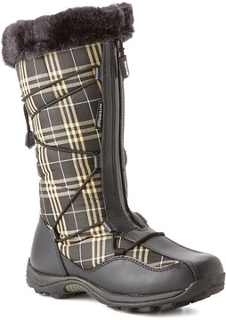 Baffin Women's Urban Sport Series Halifax Waterproof Leather Boot