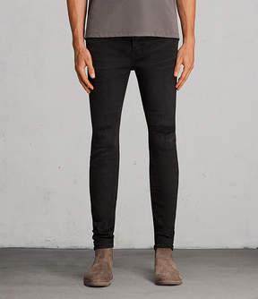 AllSaints Bixby Cigarette Jeans