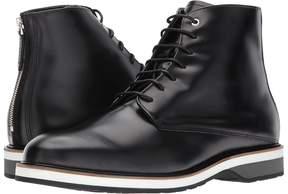 WANT Les Essentiels Montoro High Derby Boot Men's Lace-up Boots