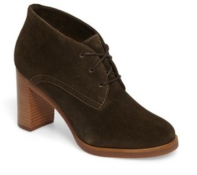 Johnston & Murphy Women's Alayna Lace-Up Bootie