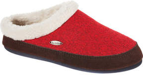 Acorn Women's Mule Ragg Slipper