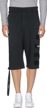 Ring 3/4-length shorts