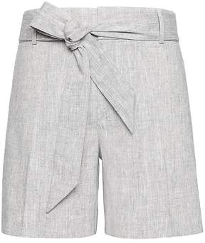 Banana Republic Stretch Linen-Cotton 5 Short