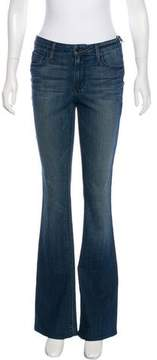 Black Orchid Mia Mid-Rise Skinny Flare Jeans w/ Tags