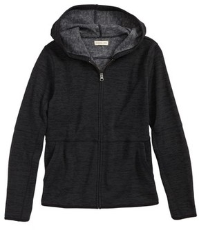 Tucker + Tate Boy's Fleece Zip Hoodie