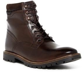 Base London York Lace Boot