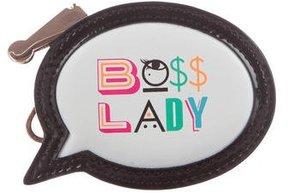 Sophia Webster Boss Lady Coin Purse