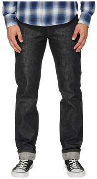 Naked & Famous Denim Weird Guy Vulgar Selvedge Jeans Men's Jeans