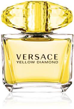 Versace Yellow Diamond Eau de Toilette Spray, 6.7 oz.
