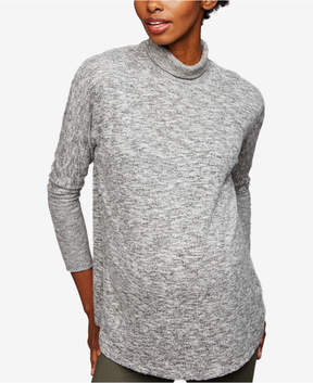 A Pea in the Pod Maternity Turtleneck Top