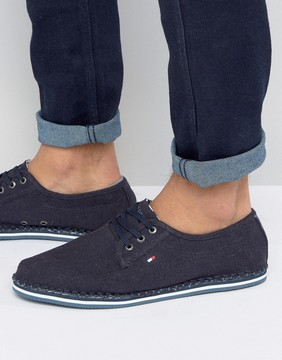 Tommy Hilfiger Delaney Lace Up Espadrilles