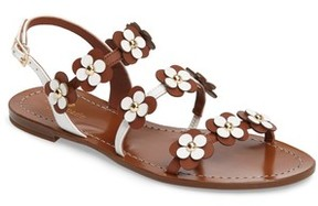 Kate Spade Women's Colorado Flowered Sandal