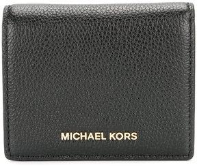 MICHAEL Michael Kors Mercer wallet - BLACK - STYLE