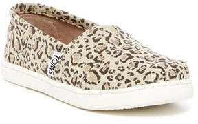 Toms Alpargata Bob Cat Slip-On (Little Kid & Big Kid)