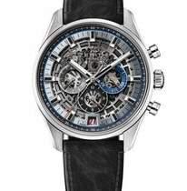 Zenith El Primero Chronograph Automatic Men's Watch