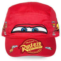 Disney Lightning McQueen Hat for Kids