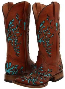 Stetson 12-021-8801-0616 Cowboy Boots
