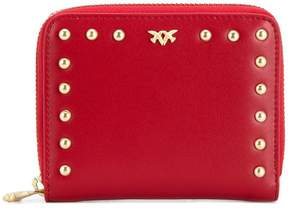 Pinko studed purse