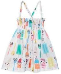 Fendi Baby's Ice Cream Dress