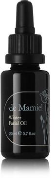de Mamiel - Winter Facial Oil, 20ml - Colorless