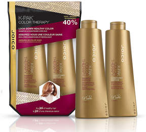 Joico Kpak Color Therapy Bts Liter Duo Value Set