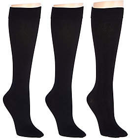 Legacy As Is Graduated Compression Socks 3 Pack