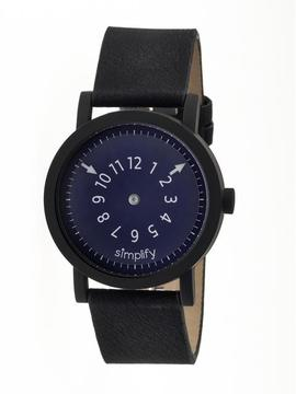 Simplify The 2300 Collection 2303 Unisex Watch