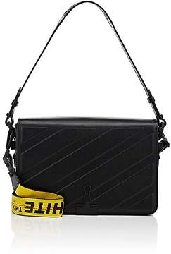 Off-White Women's Binder-Clip Medium Shoulder Bag