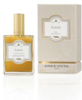 Annick Goutal Sables Eau de Toilette/3.4 oz.