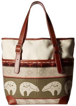 Pendleton - Utility Tote Tote Handbags