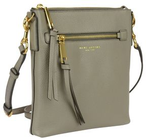 Marc Jacobs Recruit North South Bag - MINK - STYLE