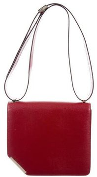 Bally Corner Shoulder Bag