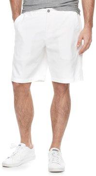 Marc Anthony Men's Slim-Fit Linen-Blend Shorts