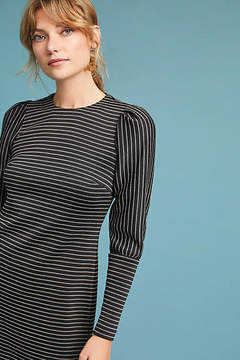 Donna Morgan Ralia Striped Dress