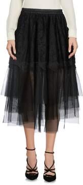 BRIGITTE BARDOT 3/4 length skirts