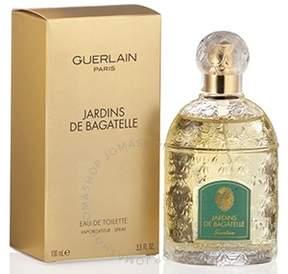 Guerlain Jardins De Bagatelle EDT Spray 3.4 oz (w)