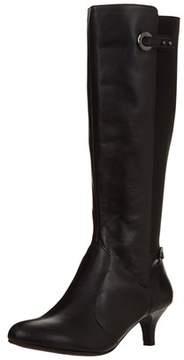 AK Anne Klein Women's Abebe Dress Boot.