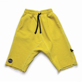 Nununu Baby Boy's Raw Shorts