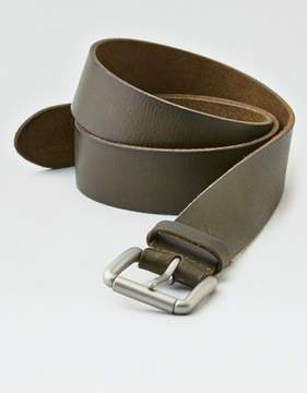 American Eagle Outfitters AE Color Leather Belt