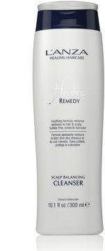 L ANZA L'ANZA Healing Remedy Scalp Balancing Cleanser - 10.1 oz.