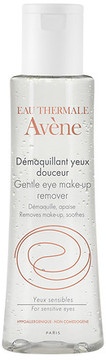 Avene Gentle Eye Make-Up Remover Gel