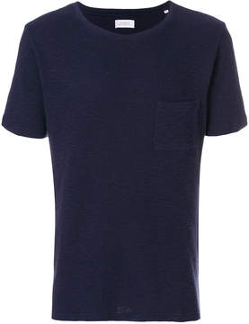 Saturdays NYC short-sleeve fitted T-shirt