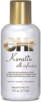 Chi Keratin Silk Infusion Keratin and Silk Reconstructing Complex
