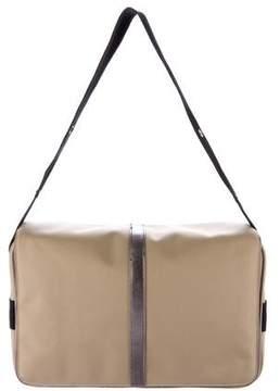 Storksak Messenger Bag