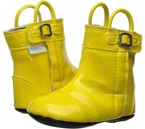 Robeez Puddle Jumper Rain Boot Mini Shoez Boys Shoes