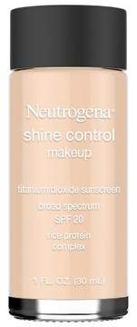 Neutrogena ® Shine Control Liquid Makeup